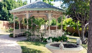 Patton House Gazebo